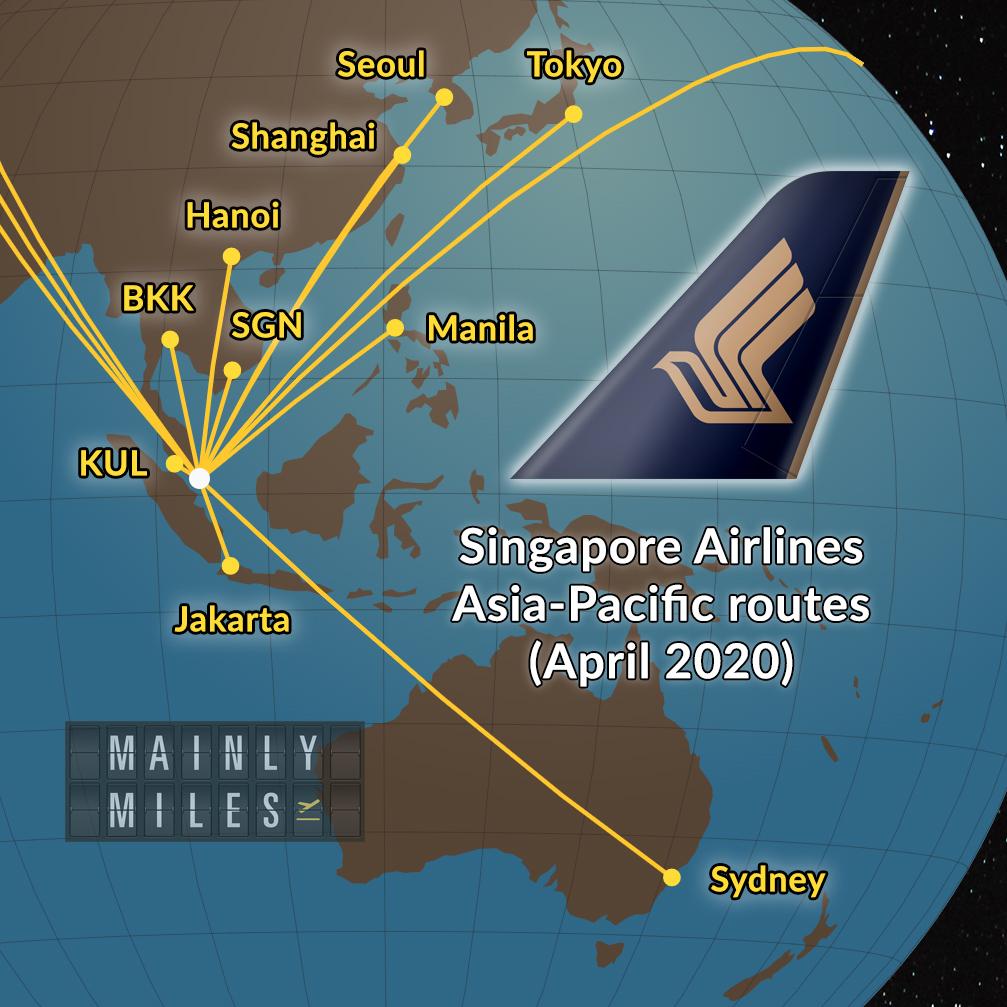 SQ Map