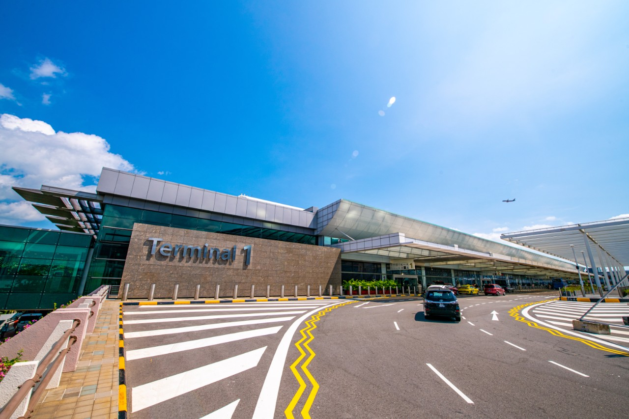 Changi T1 Exterior (CAG)