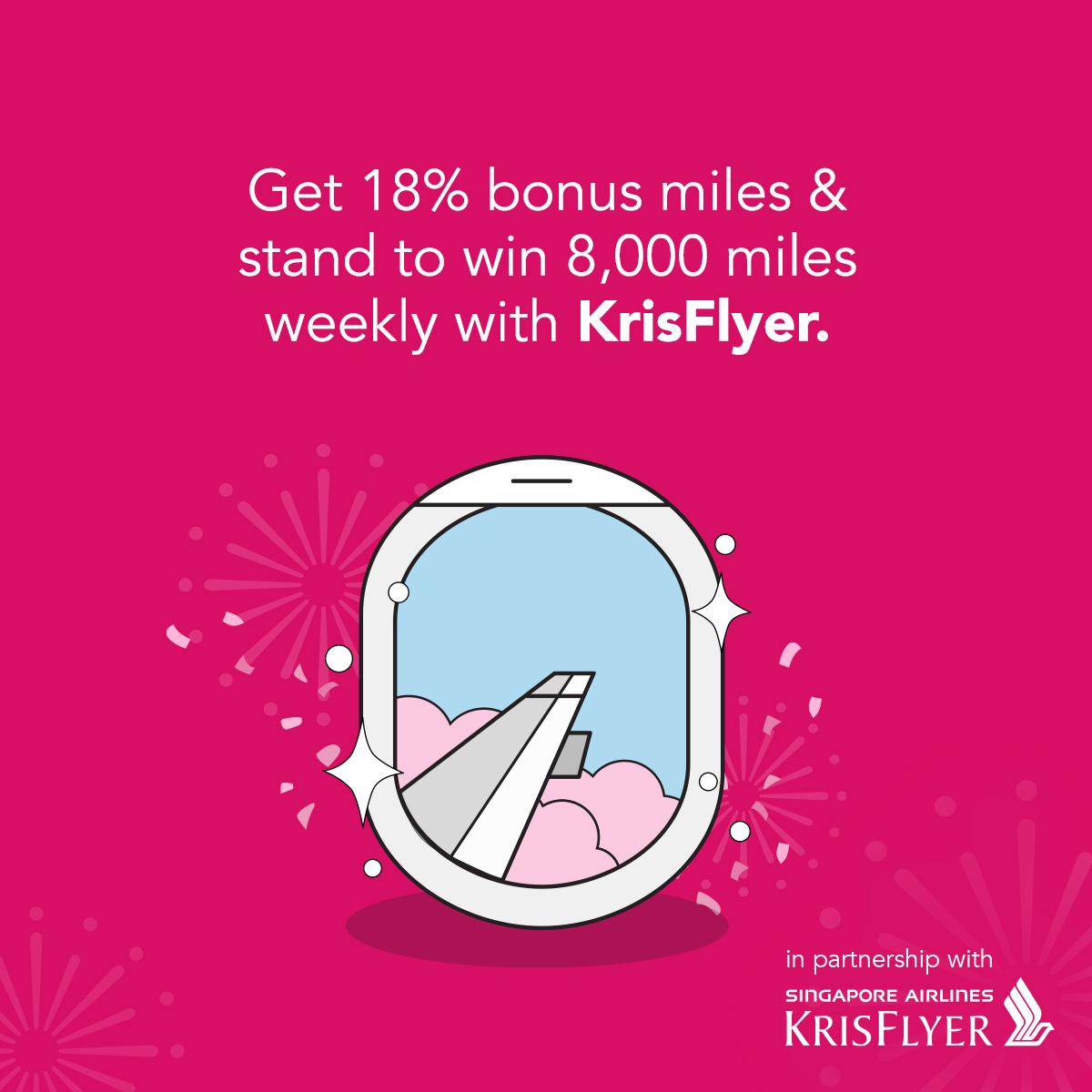 KF 18 Bonus