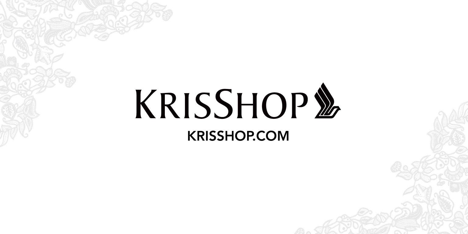 KrisShop Banner