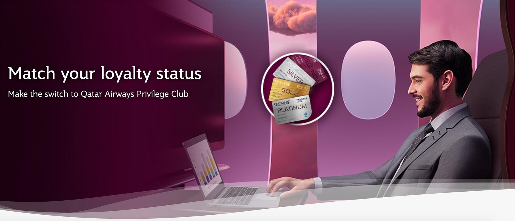 QR Status Match