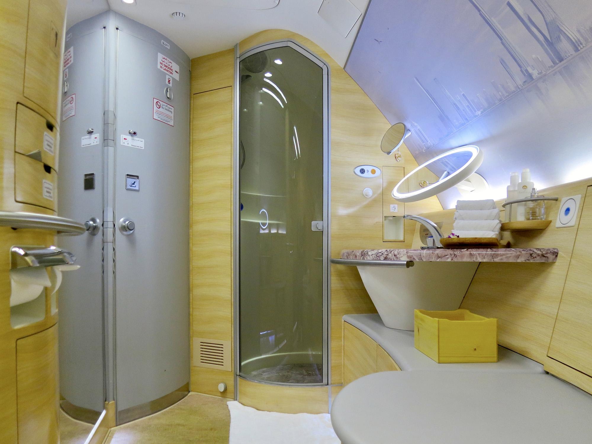 !Shower Suite 2