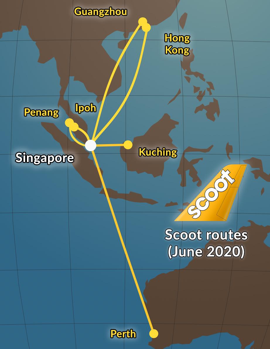 TR Routemap June