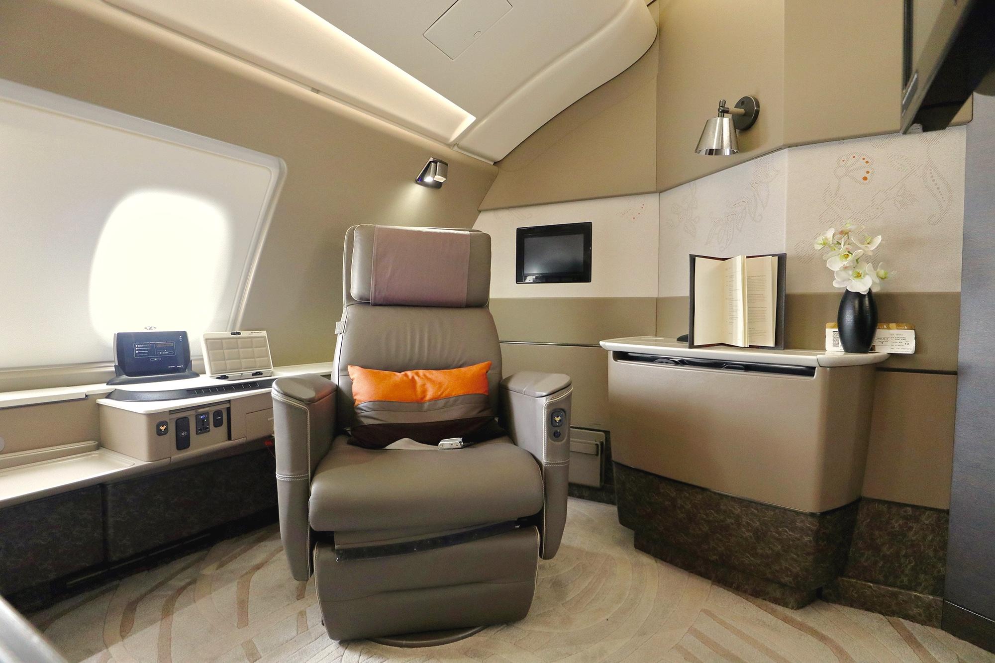 1A Seat 3