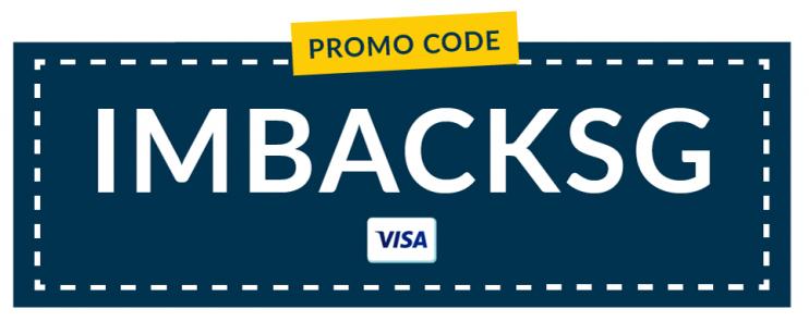 Back SG Code