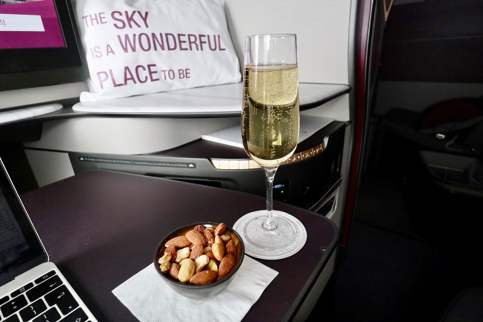 Champagne After Takeoff v2