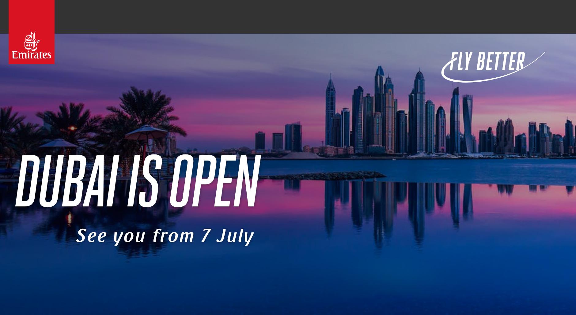 DXB Open 7 Jul