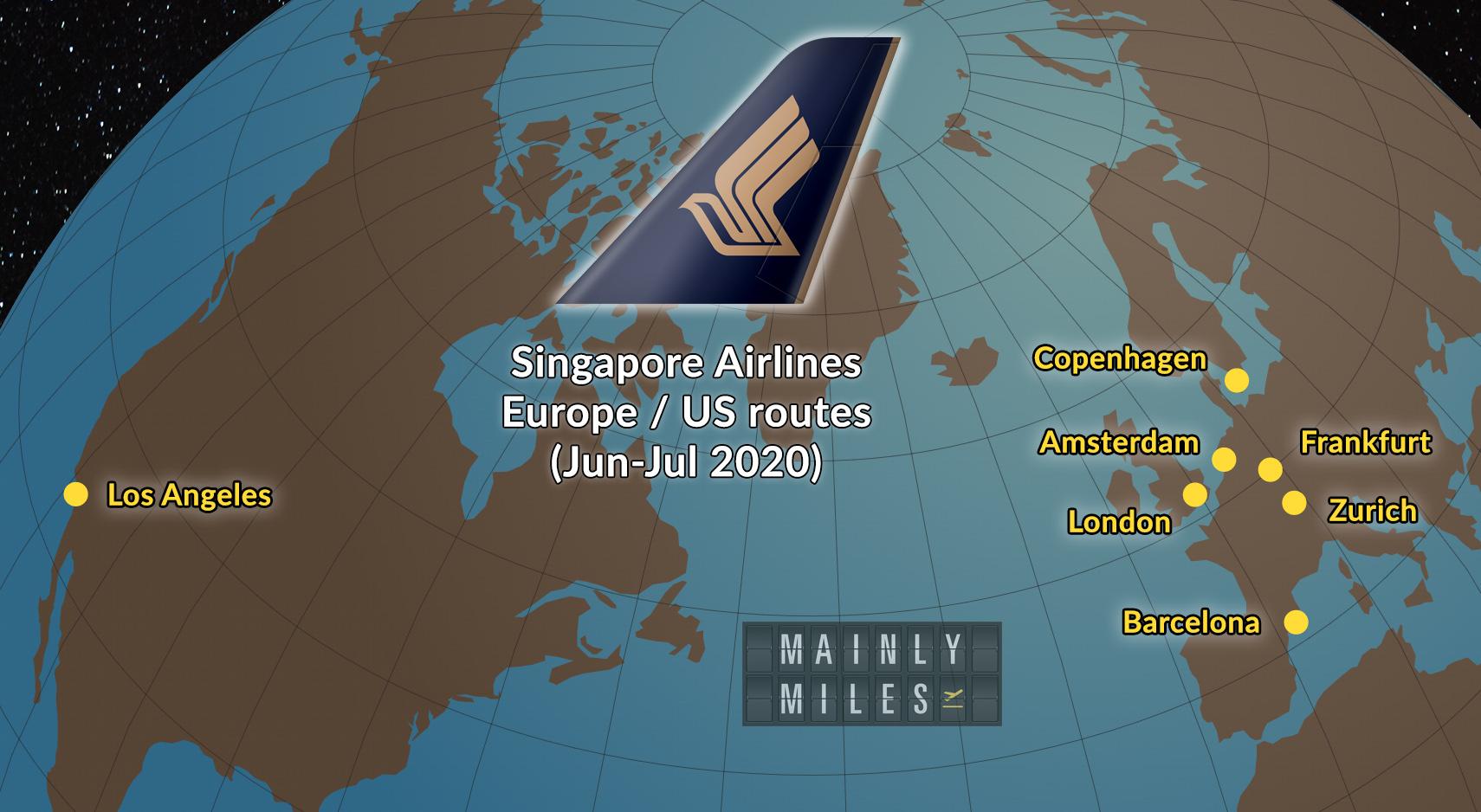SQ Routemap JunJul EURUS