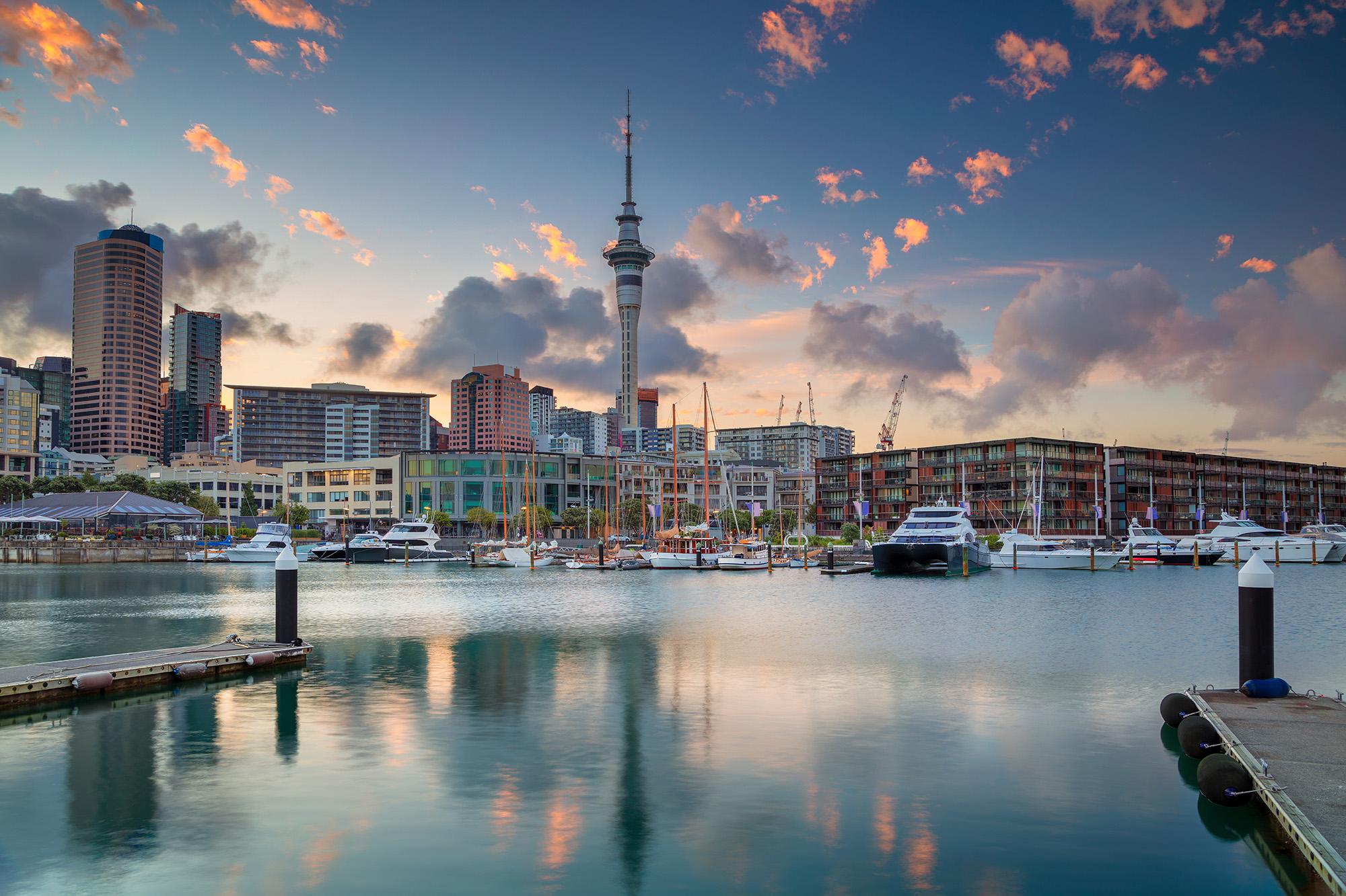 Auckland 2 (SS)