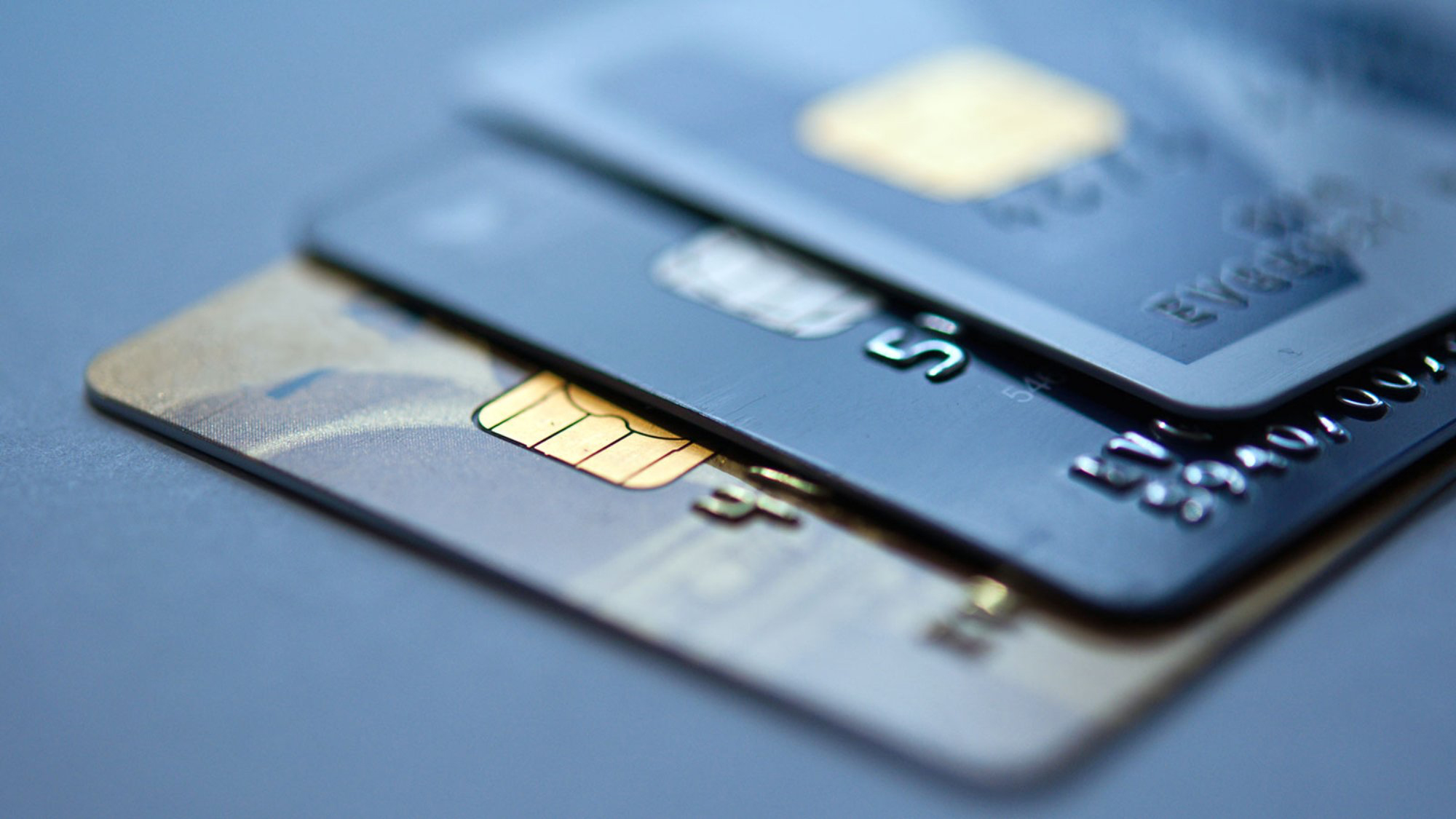 Credit Cards 3