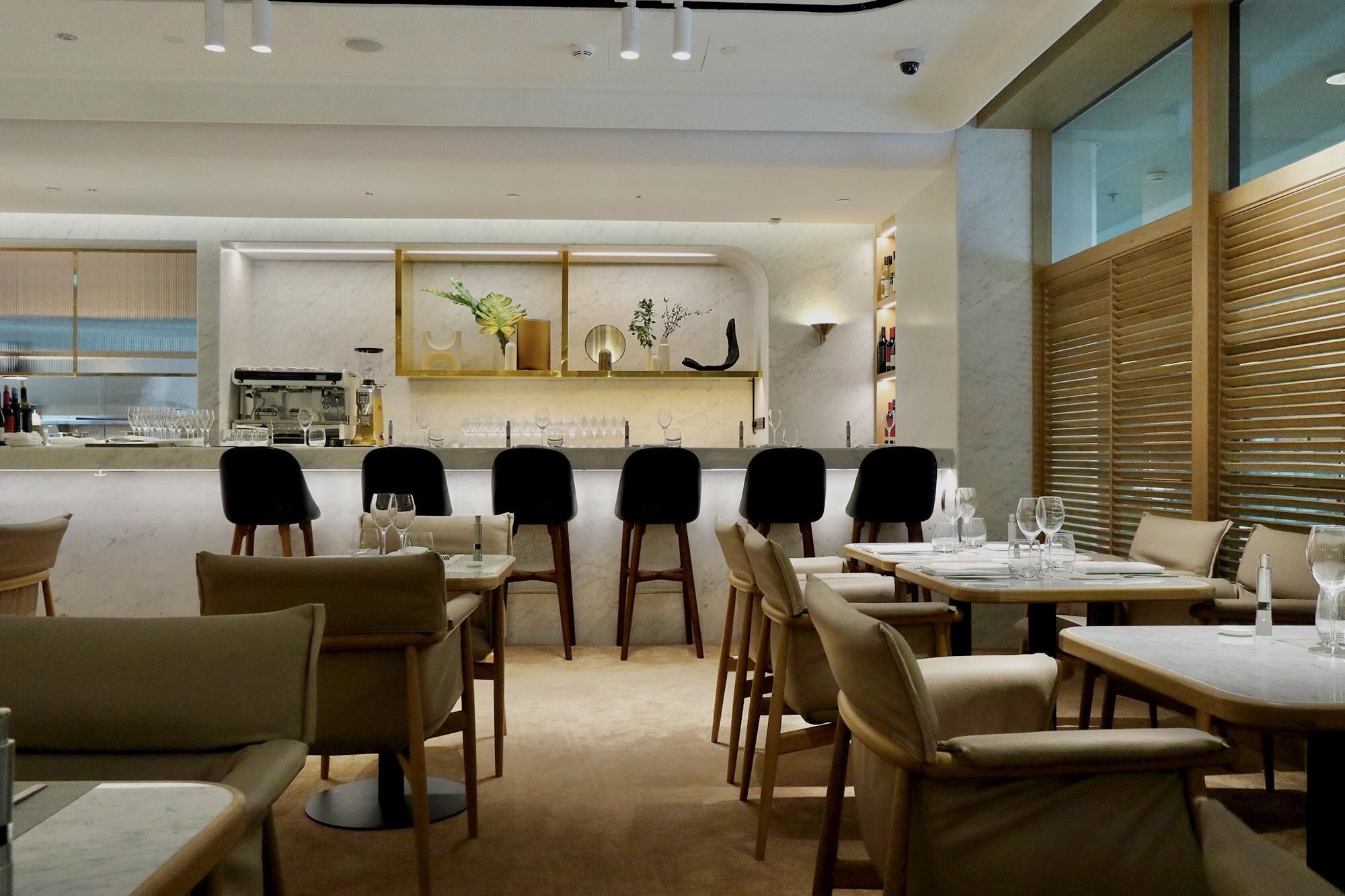 Dining Bar