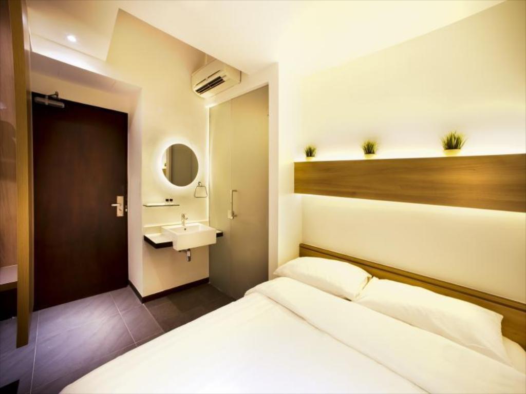 Hotel NuVe Bugis (Hotel NuVe)