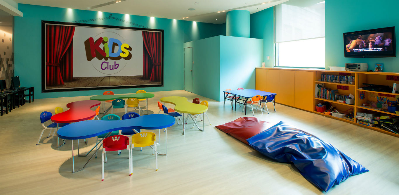 Kids Club (Resorts World Sentosa)