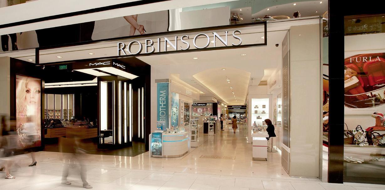 Robinsons Raffles City (Robinsons Singapore)