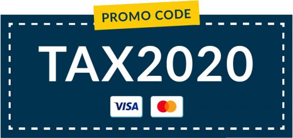 Tax2020 2