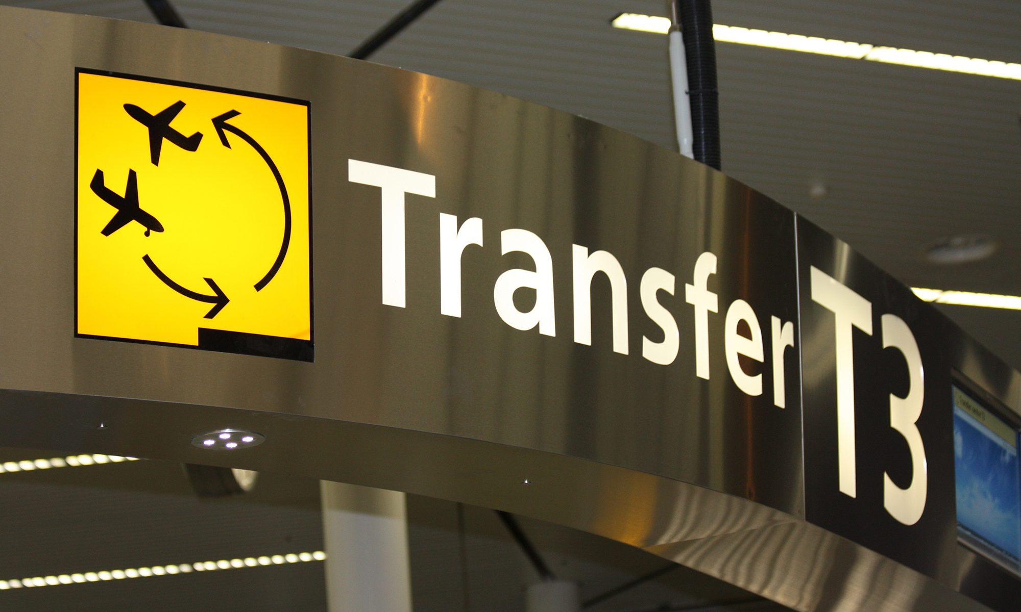 Penerbangan Transit bisa jadi pilihan