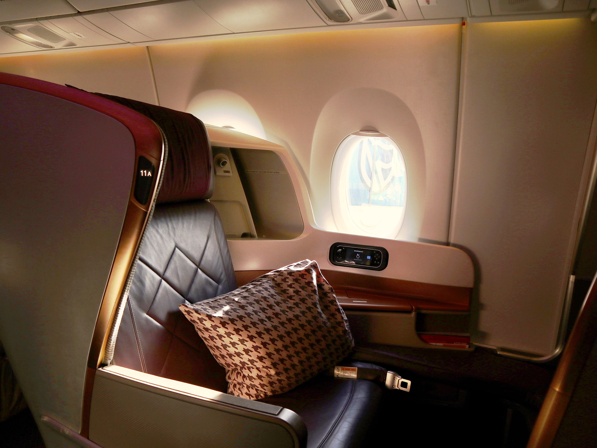2013 J A350 (MM)