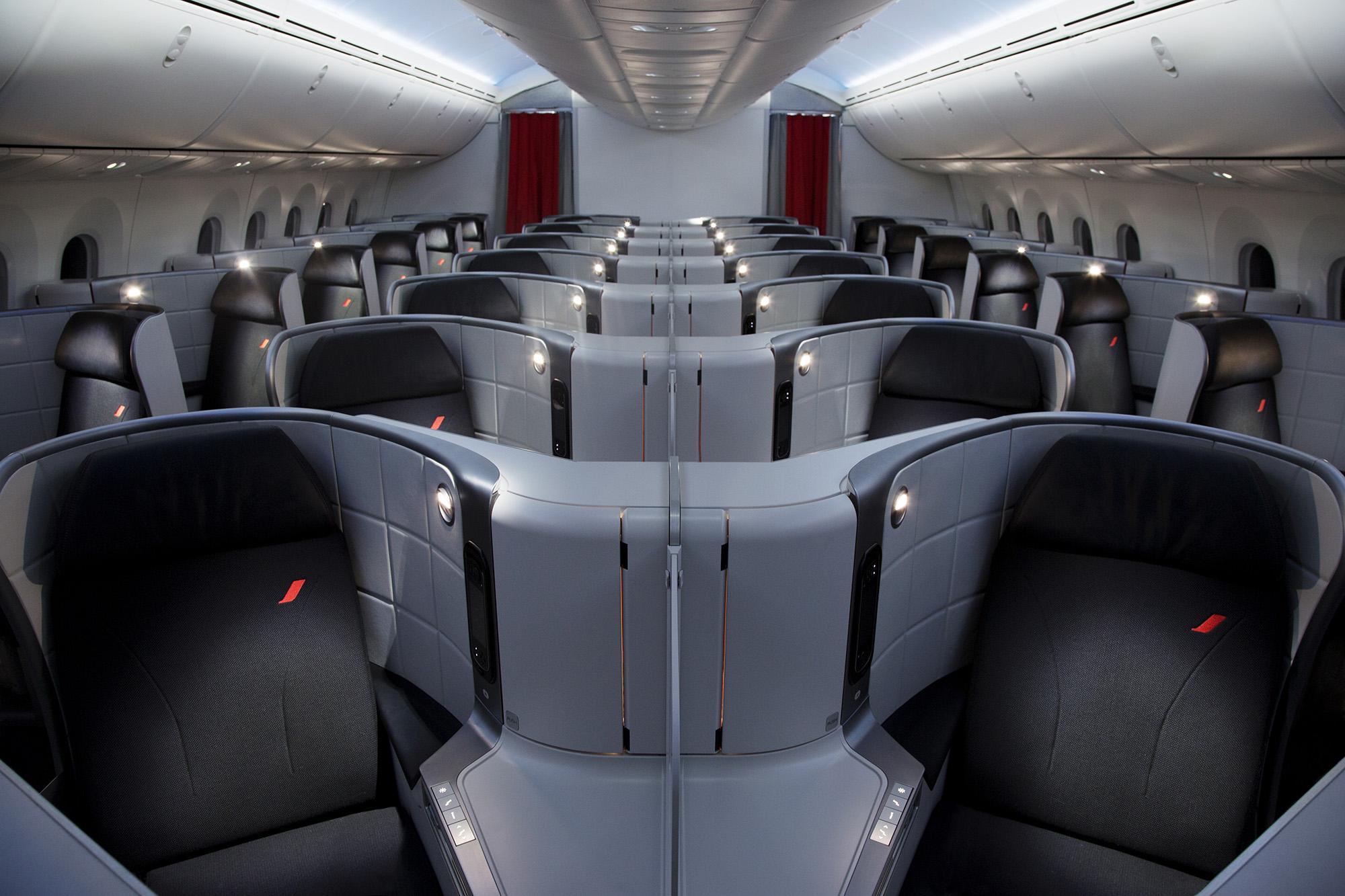 AF 787 J (Air France)