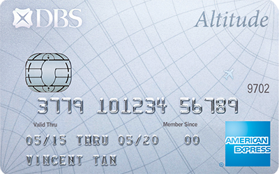 Altitude Card Amex Small