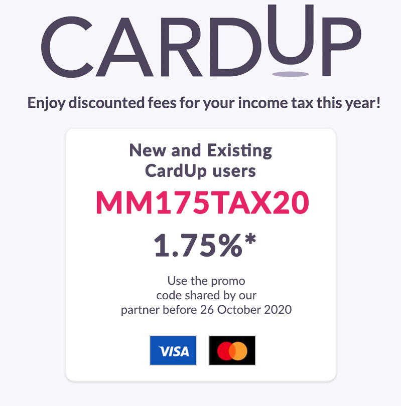 CardUp Oct2020 Visa MM