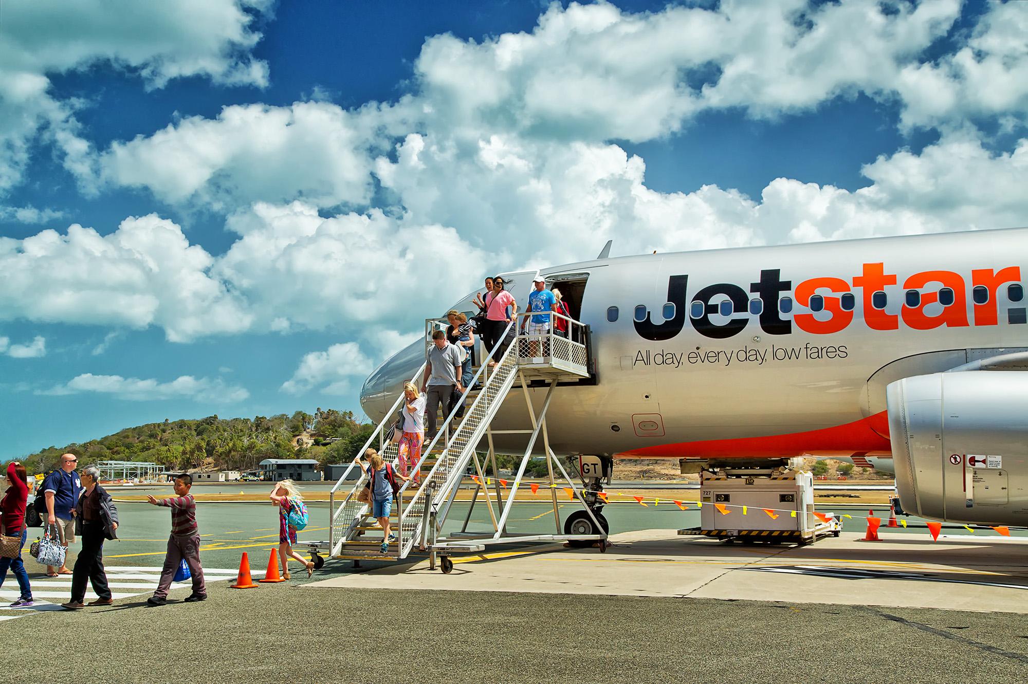 Jetstar A320 (PomInOz SS)