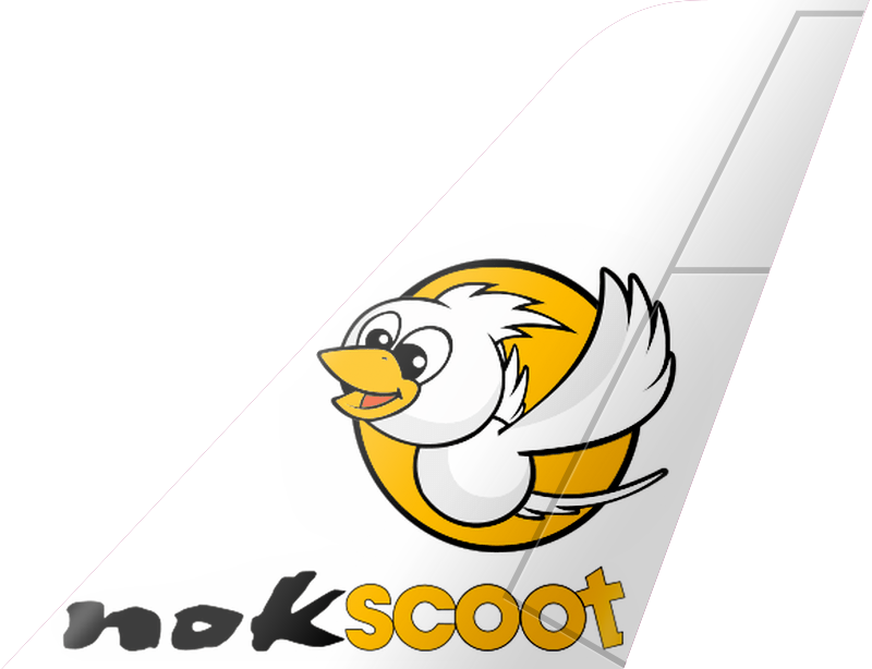Nok_Scoot