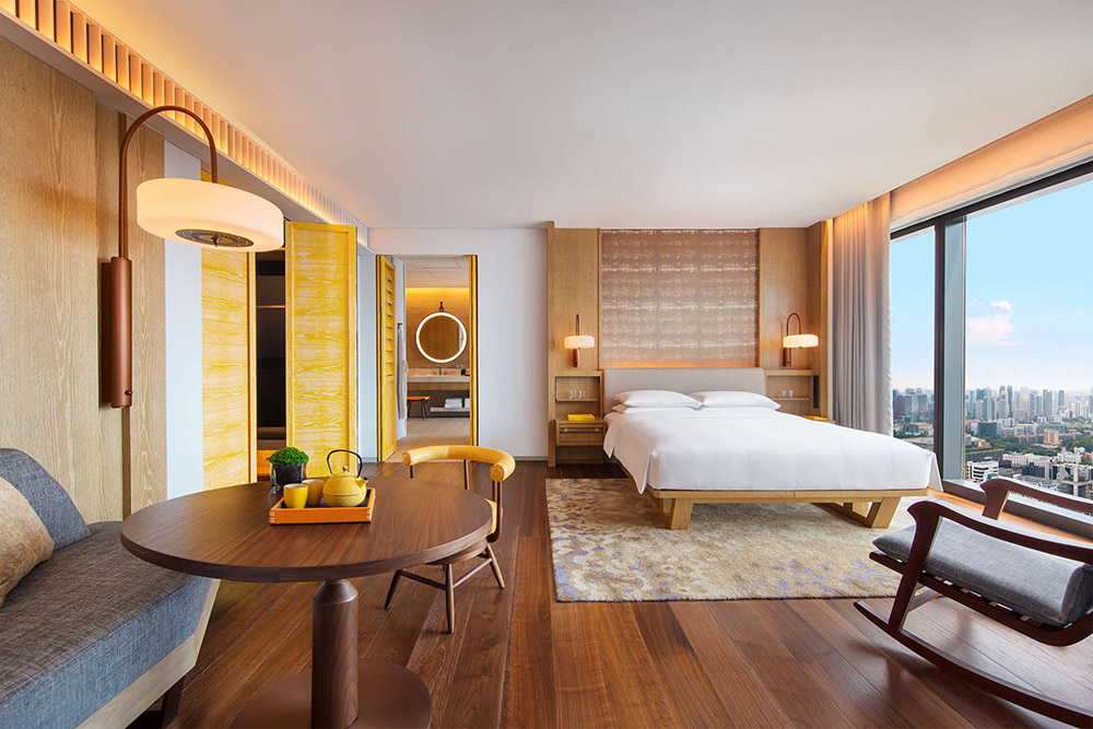 Andaz Room 2 Small