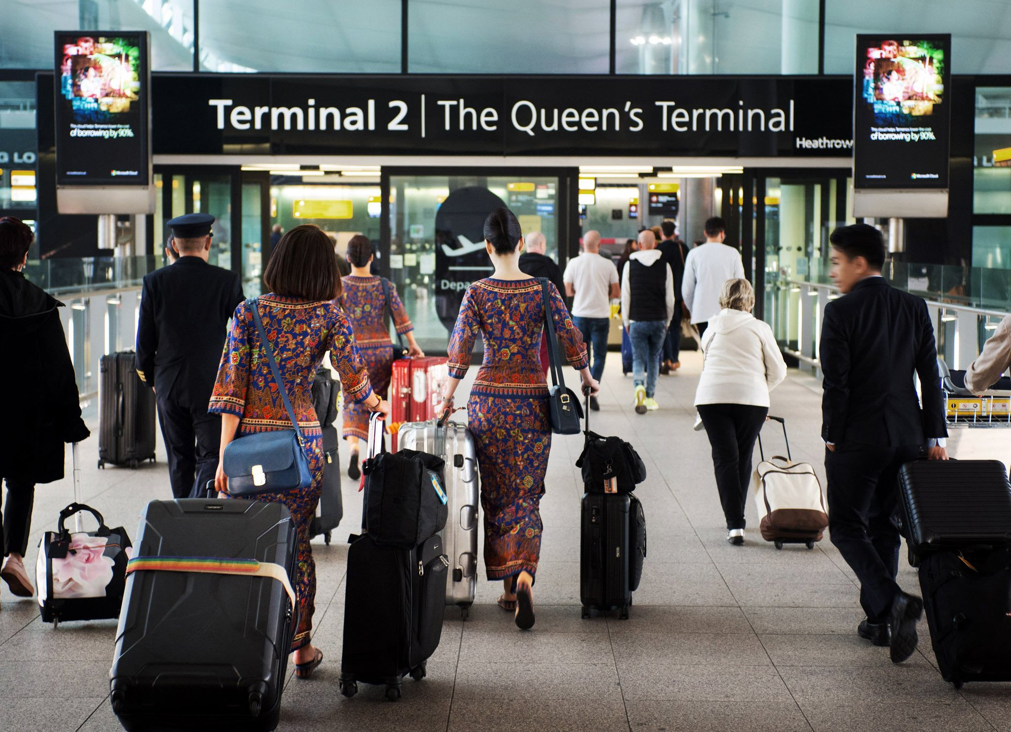 Why the UK's quarantine exemption for Singapore travellers is good news for SIA