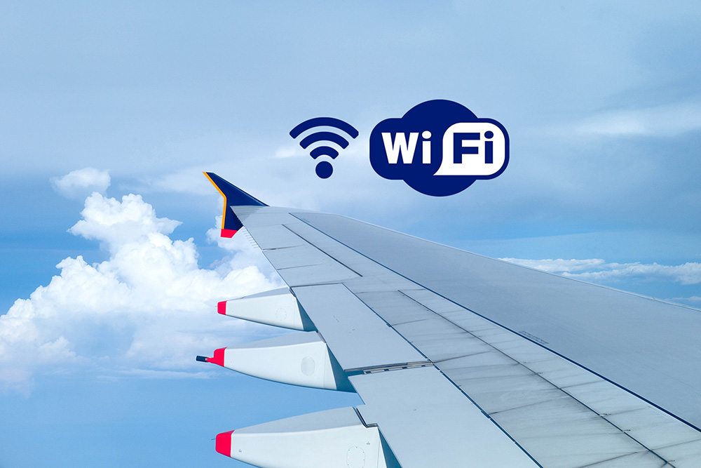 Wi-Fi Wing Small (Joi Ito)