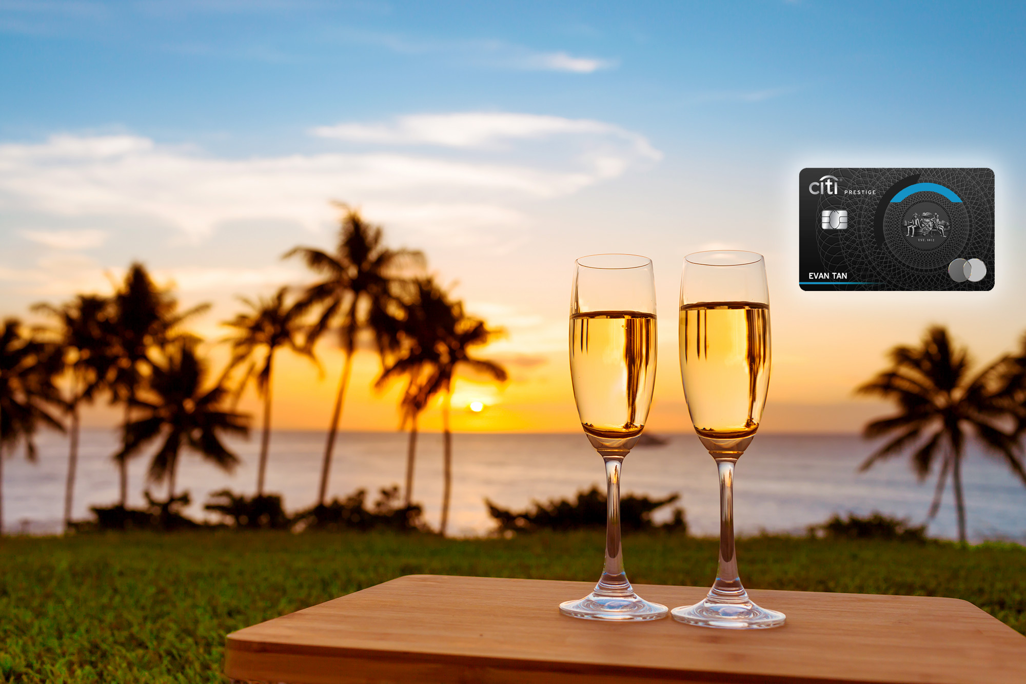 Citi Prestige Promo: Buy miles at just 0.8 cents each