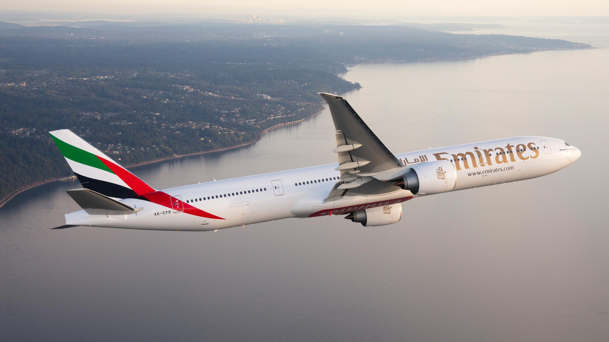 Emirates cuts Melbourne and A380s from its Singapore network until October 2021