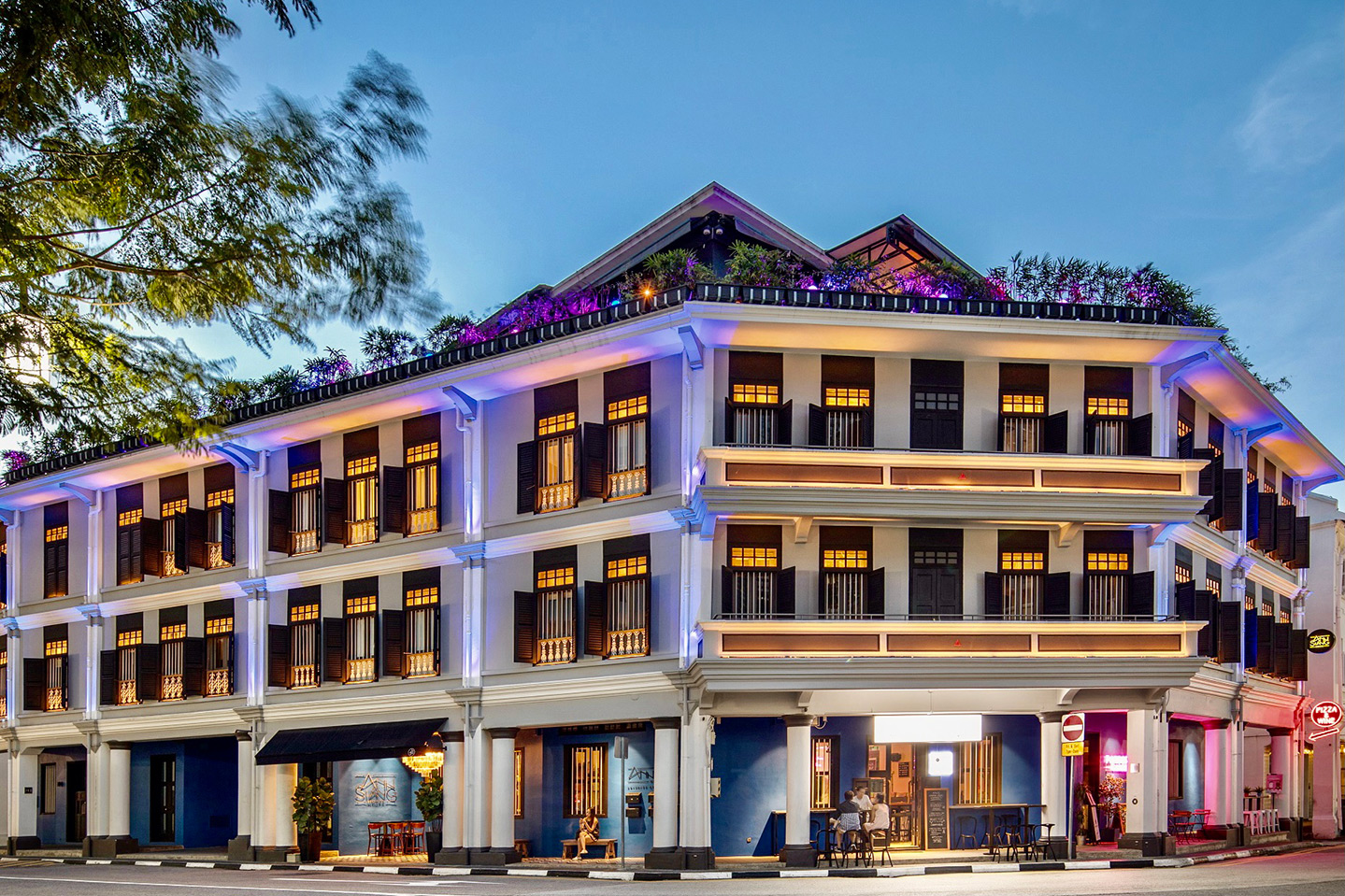 The Unlimited Collection by Oakwood to launch with three hotels in Singapore