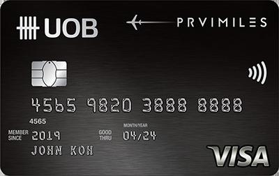 Card Visa Small