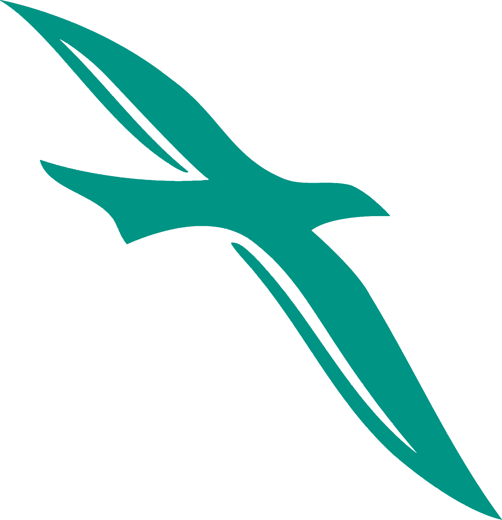 This image has an empty alt attribute; its file name is Silk-Bird-Green.png