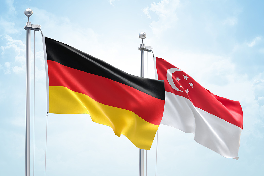 This image has an empty alt attribute; its file name is Singapore-Germany-Flags-Small-SS-1.jpg