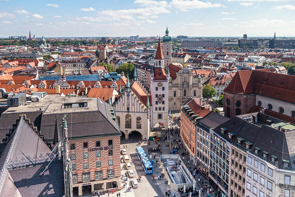 This image has an empty alt attribute; its file name is Munich-City-Small.jpg